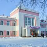 Социально-реабилитационный центр в п. Романцево