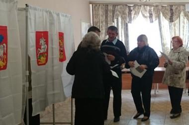 Выборы в Большом Подольске прошли максимально открыто