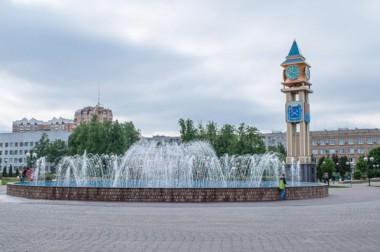 Поздравляю с Днем города Подольска!