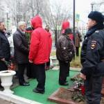 """Памяти погибших """"при исполнении"""""""