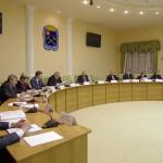 Заседание общественной палаты г.о.Подольск