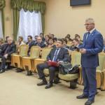 Сессия Совет депутатов Г.о.Подольск