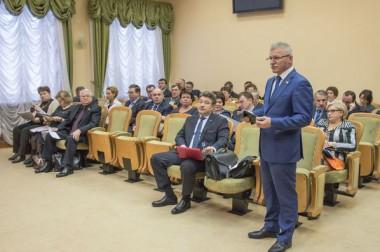 Депутаты установили налоги
