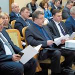 Сессия Совета депутатов г.о. Подольск