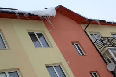 В Большом Подольске прошла акция ГЖИ Московской области «Ледниковый период»