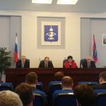 Час администрации в Совете депутатов Г.о. Подольск