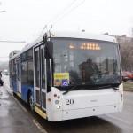 Подольский троллейбус