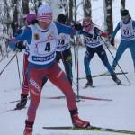 СДЮШОР по лыжным гонкам Подольска