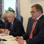Круглый стол по вопросам ТОС в Подольске
