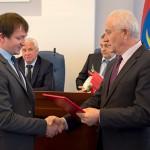 10-летие контрольно-счетной палаты г.о. Подольск