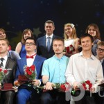 """""""Бал медалистов"""" В Подольске"""
