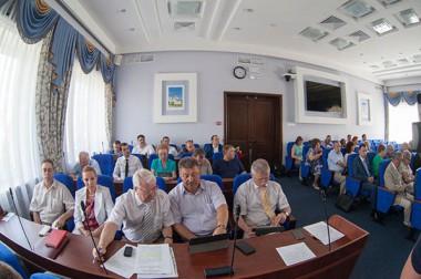 На 37-м заседании Совета депутатов Подольска было рассмотрено 19 проектов решений