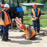 Реализован проект по улучшению качества водоснабжения п. Молодежный