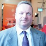 Президент компании «Пуратос» Николай Маковлев