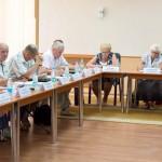 Координационный совет по делам ветеранов Подольска