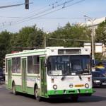 Министерство транспорта Московской области решает вопрос о введении единых городских тарифов в Большом Подольске