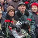 """«Вахта памяти 2016» на Мемориале воинской славы """"Кузовлево"""""""