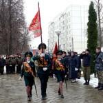 ДПО «Витязь-Быково» - победитель военно-спортивной игры «Служу Отечеству!»