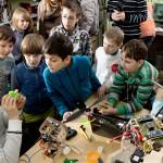 Образовательный центр для одаренных детей откроют в Подольске