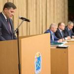 Публичные слушания по проекту бюджета Городского округа Подольск на 2017 год и плановый период 2018-2019 годов состоялись 5 декабря