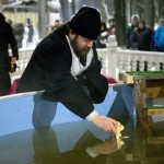 В Подольске определено официальное место для крещенских купаний