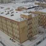 Строительный комплекс Большого Подольска: актуальные задачи в году наступившем