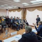Новый состав Общественной палаты городского округа Подольска будет сформирован к концу мая 2017 года, трехлетний срок полномочий нынешнего состава Общественной палаты истекает в начале июня.