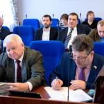 «Час администрации» состоялся в Совете депутатов Городского округа Подольск 10 февраля