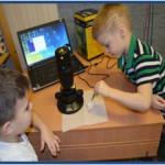 Приобретено игровое оборудование в детский сад №30