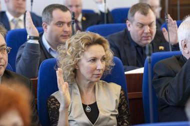 Совет депутатов Г.о. Подольск 30 марта одобрил изменения и дополнения в бюджет на 2017 год