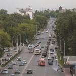 В 2017 году в Большом Подольске будет отремонтировано свыше 44 километров автомобильных дорог