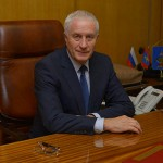 Н.П. Москалев: «2016 год в Большом Подольске был не простым, но результативным»