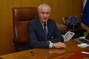 31 марта и 7 апреля состоятся встречи Н.П. Москалева с жителями