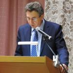 В ДК «Родник» села Сынково 21 марта состоялась встреча руководства ТО «Лаговский» с жителями