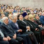 В Большом Подольске подвели итоги работы в прошлом году и определили задачи на 2017 год