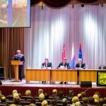Встреча жителей Климовска  руководством администрации Г.о. Подольск
