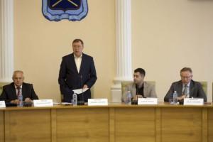 IX съезд союза Подольской торгово-промышленной палаты состоялся 29 июня