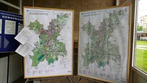Жители Городского округа Подольск могут ознакомиться с Проектом Правил землепользования и застройки