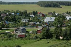 Мособлдума приняла Закон «О сельских старостах в Московской области»