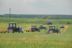 Городской округ Подольск 20 июля примет участие в первой выставке агротехнологий «Подмосковье-2017»
