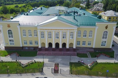 Итоги 2017 года в Подольске: строительство и благоустройство