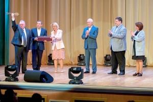 Культурно-просветительский центр «Дубровицы» торжественно открыли в Подольске