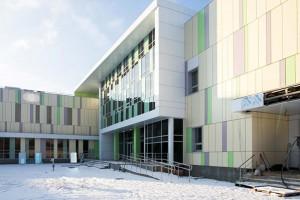 Онкорадиологический центр в Подольске начнет работать весной 2018 года