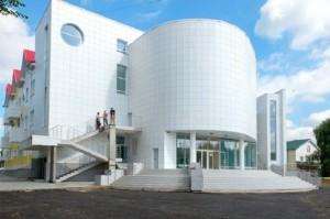 Введено в эксплуатацию здание Дома культуры в поселке Быково