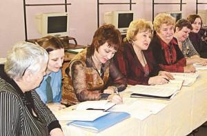 Заседание комиссии по делам несовершеннолетних и защите их прав Подольского района