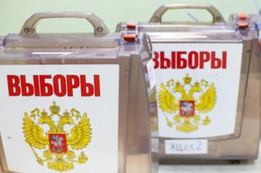 В Городском округе Подольск на выборах 18 марта за Владимира Путина проголосовало более 75% избирателей