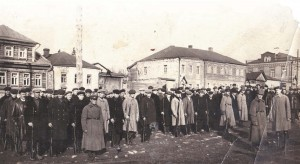 Военным комиссариатам 100 лет