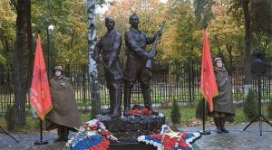 В День памяти и скорби в Подольске пройдут торжественные возложения