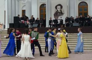 Юбилейный 35-й Пушкинский праздник поэзии прошел в музее-усадьбе «Остафьево» — «Русский Парнас». Фото из аржива музея-усадьбы.