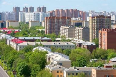 Подольск в числе городов России с самыми довольными жителями